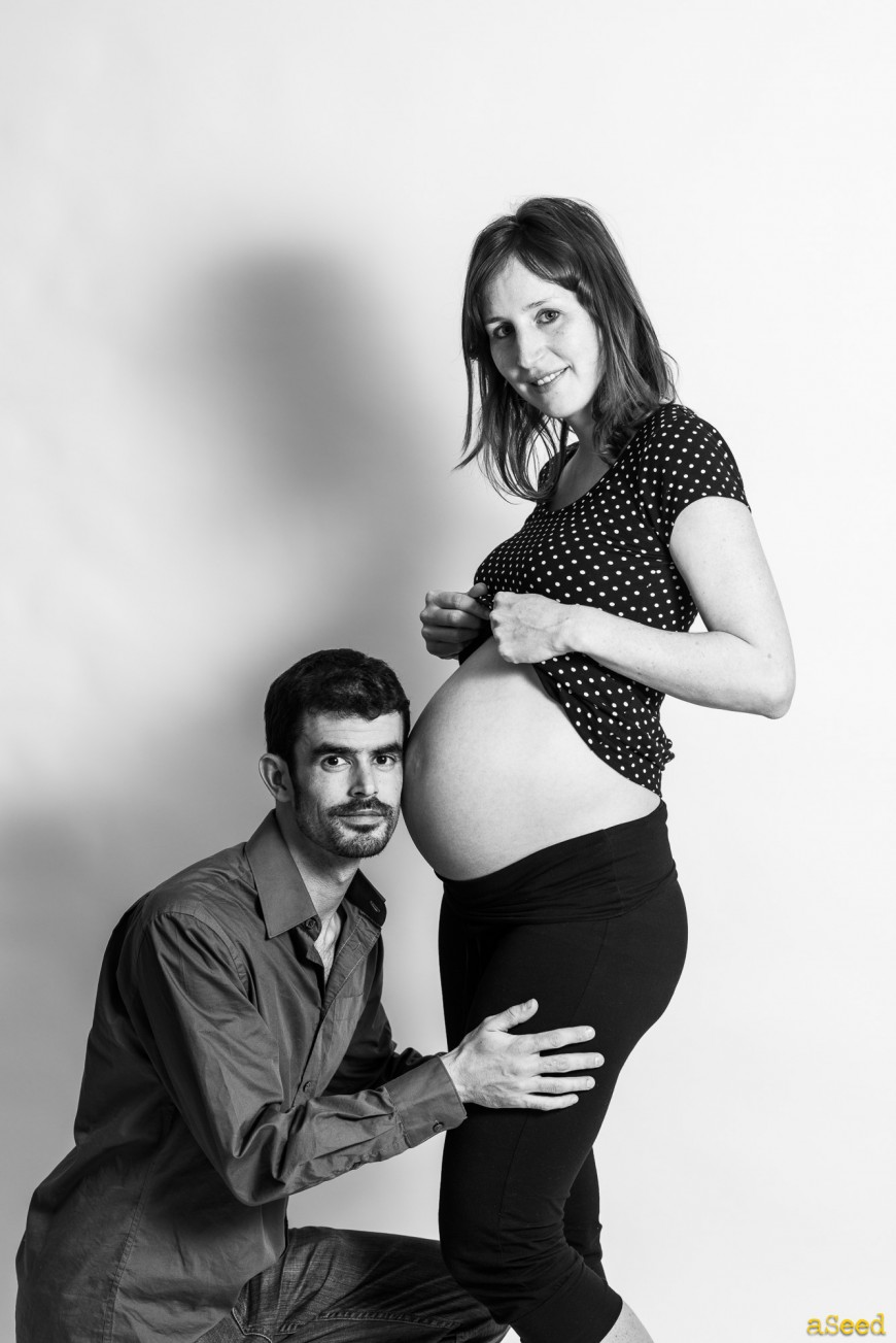 Photographe de grossesse à Nice / Cannes  / Monaco