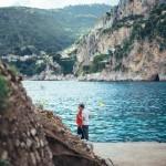 Photos de grossesse à Nice - Photographe grossesse 06
