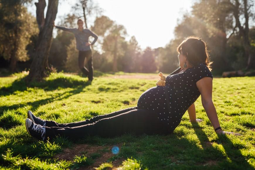 Shooting photo grossesse à Nice (4)
