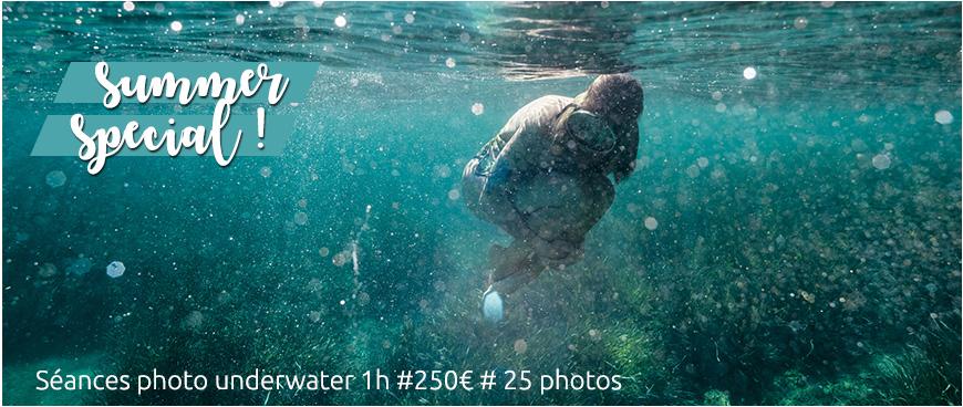 photographe underwater nice