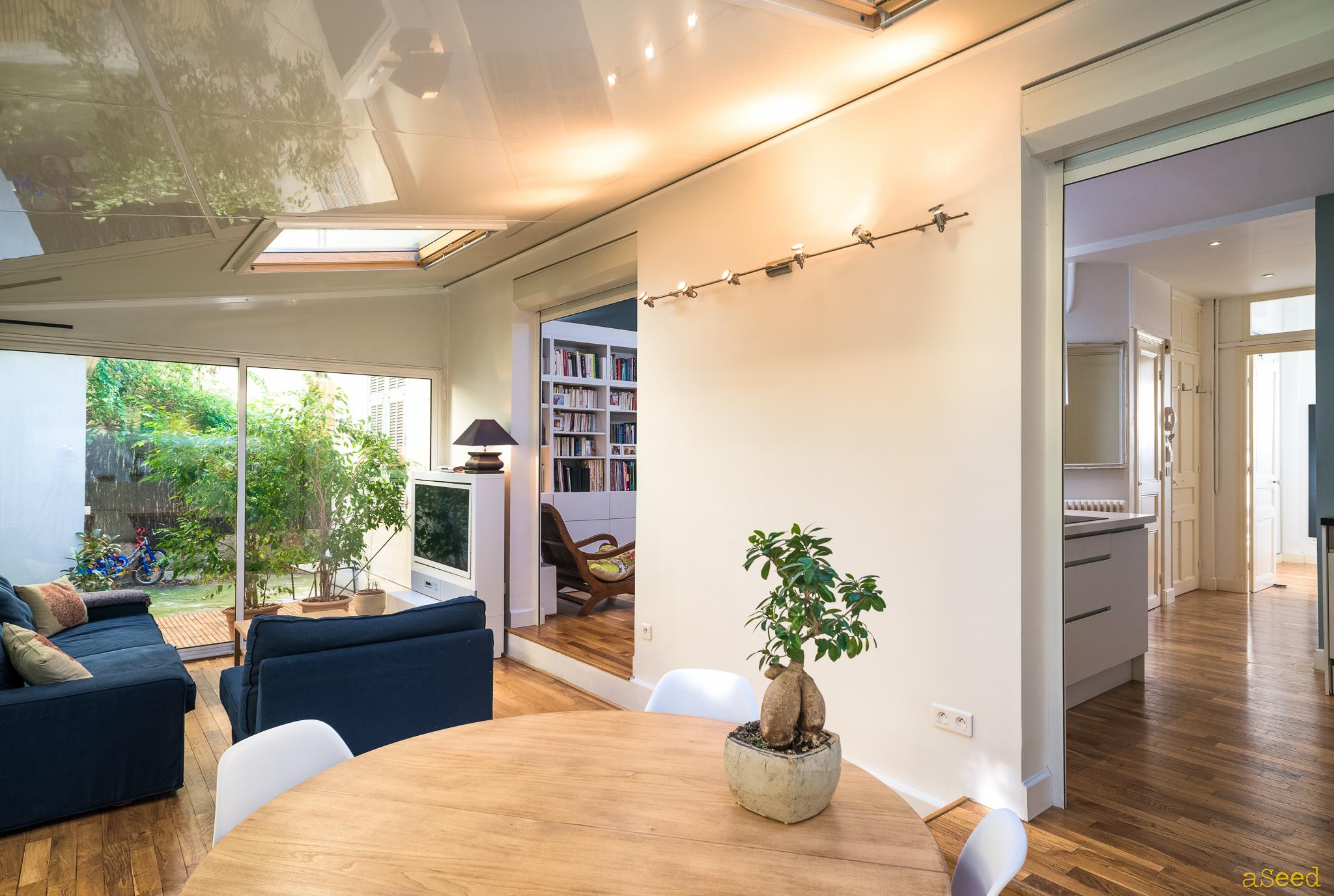 Photographe maison à vendre