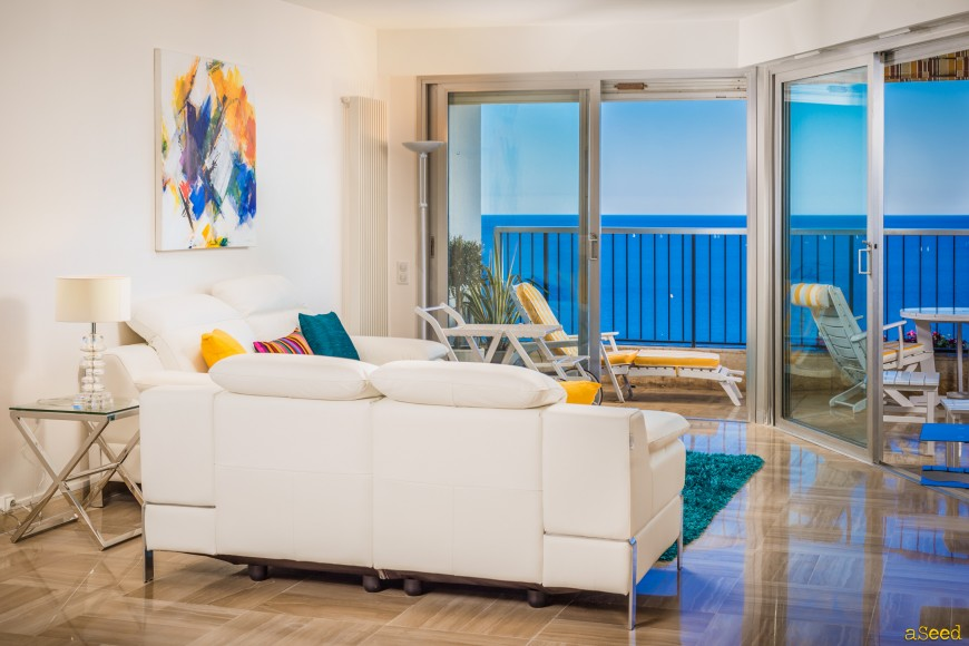 Photo architecture intérieur appartement