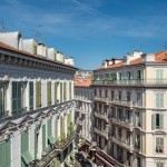 Les toits de Nice
