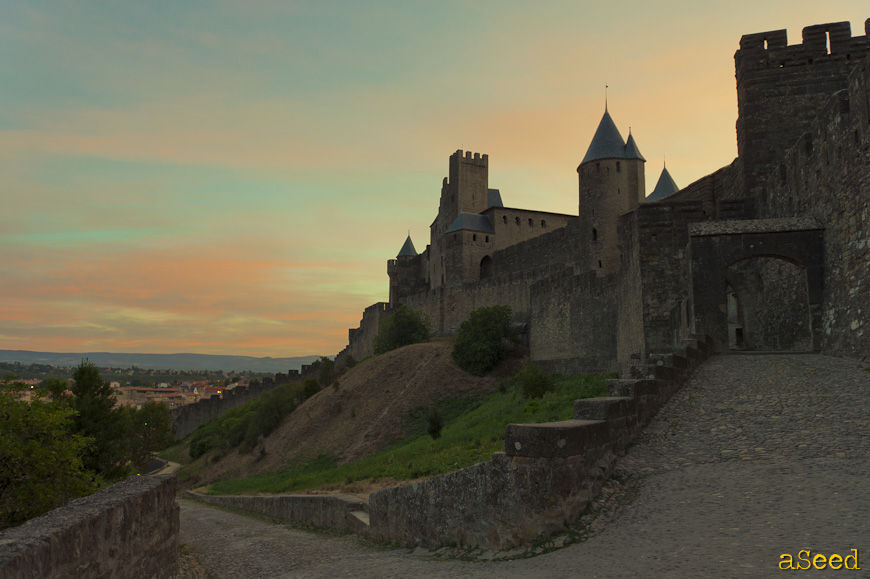 Le Sud Ouest de la France en photo