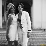 Séances photos matinales et glamour à Nice