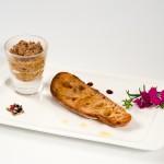 Tartine gourmande à la truffe