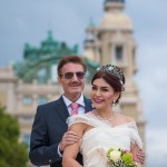 Deby & Ivek wedding in Monaco