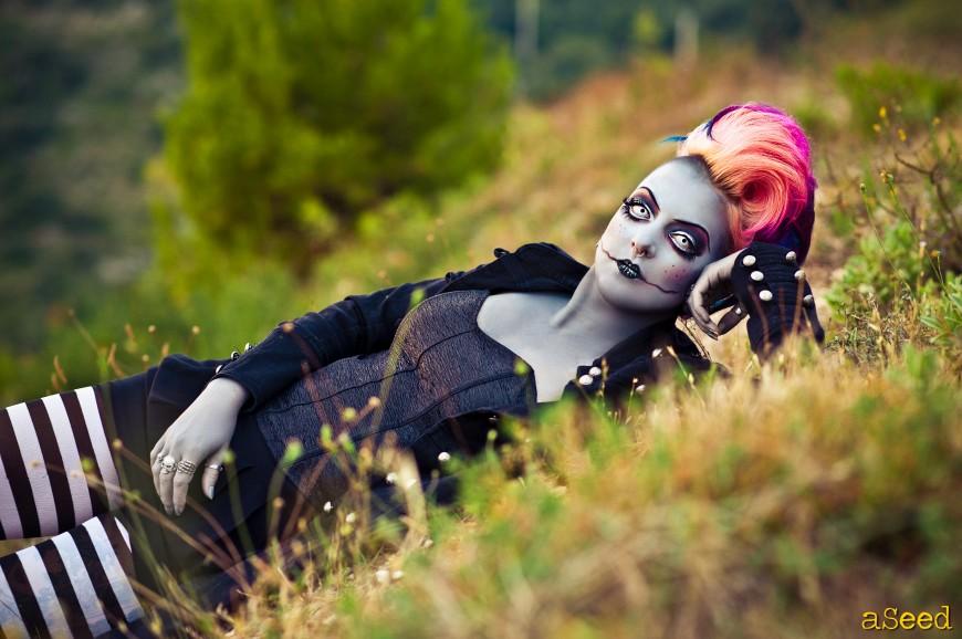 Jenny Halloween