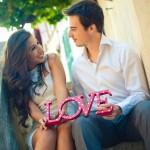 Love session