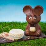 Chocolat, culinaire et animaux…