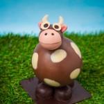 Photographie Chocolat de Paques