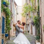 Amandine & Matthieu mariage à Vence