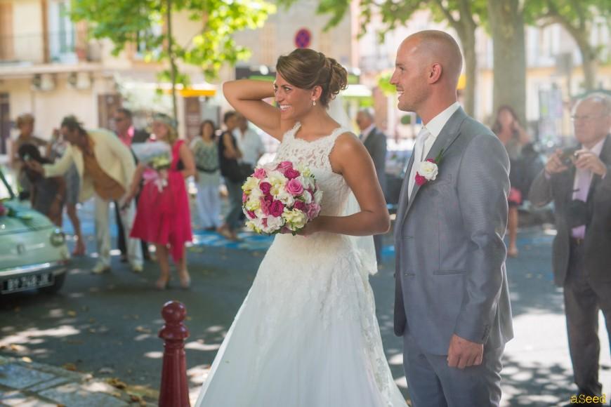 le mariage de pauline  u0026 olivier au ch u00e2teau de berne