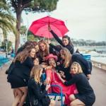 Photographe EVJF Cannes