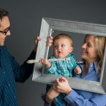 Photo famille studio