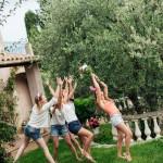 Séance photo EVJF Villa Cote d Azur (9)