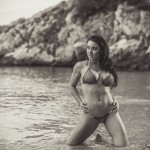 Nicole beach hunter
