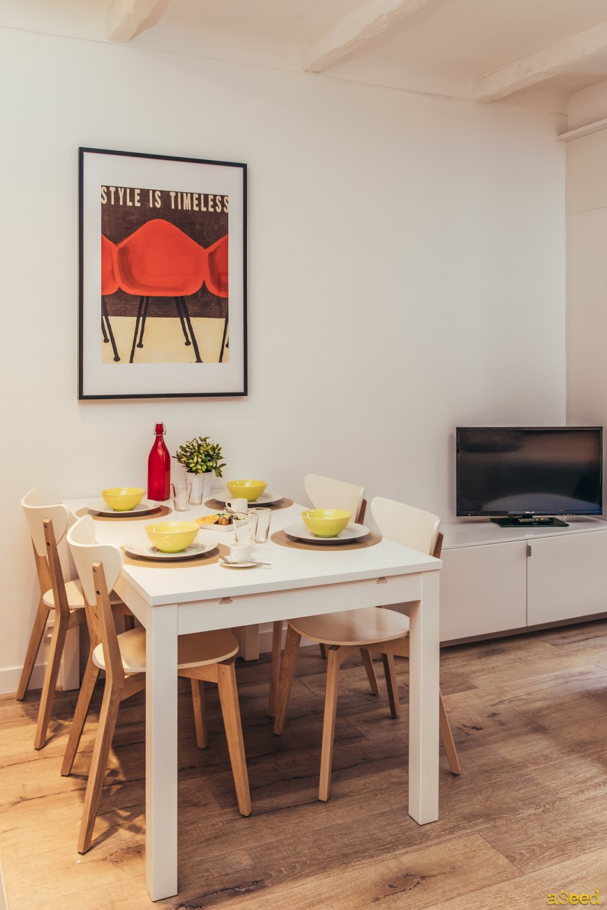 Appartement location vacance
