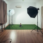 Studio photo aseed