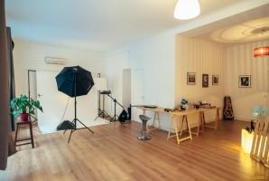 Studio photo Nice