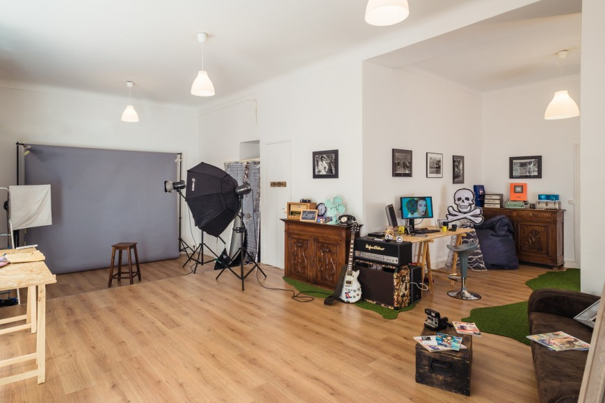 aSeed studio photo Nice