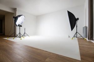 Location Studio photo Nice