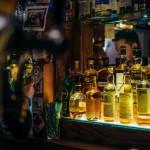 Pub écossais typiquement parisien