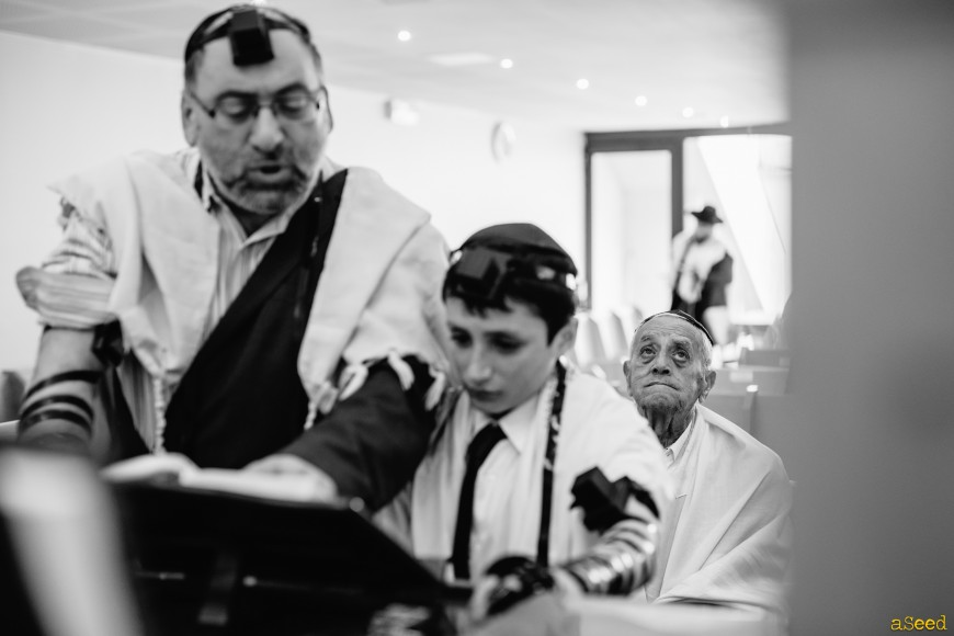 Photographe Bar Mitzvah Nice / Monaco / Cannes / Paris
