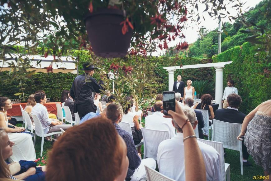 Mariage à Cagnes-sur-mer