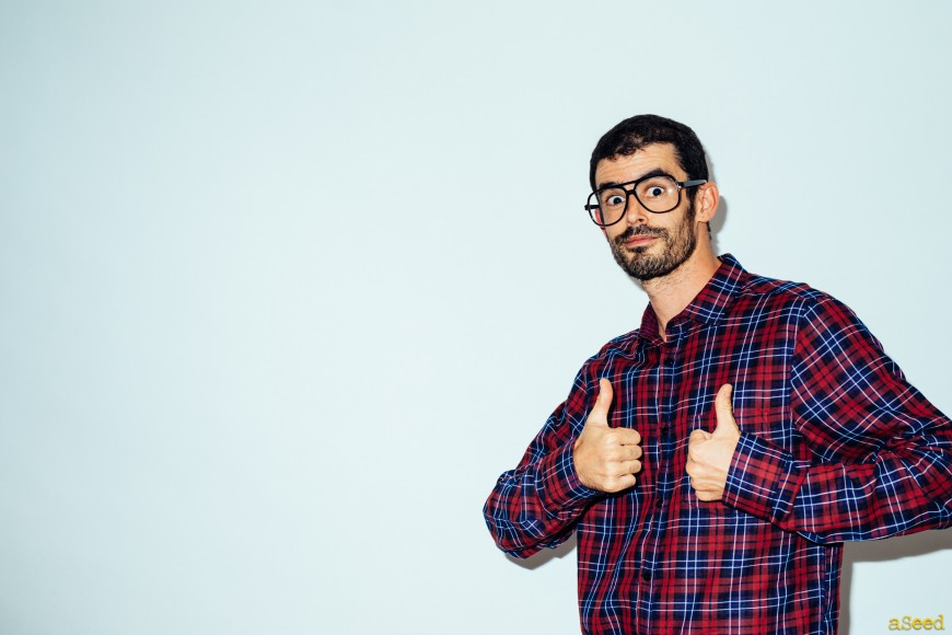 Terry Richardson project