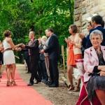 Mariage à Tende