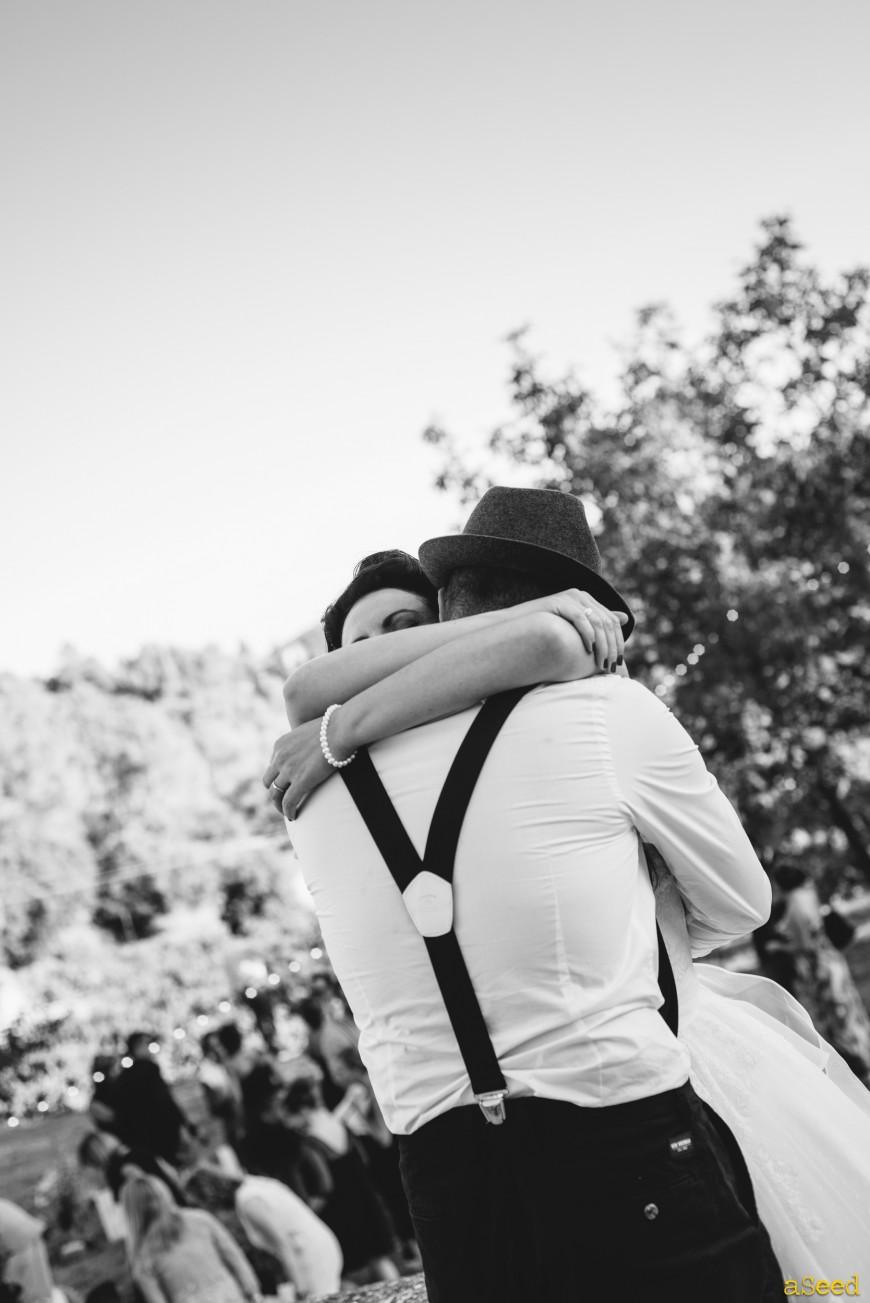 Souvenirs de photographe de mariage (2015)