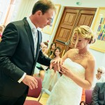 Mariage à Tourrette-Levens & au Château de la Begude d'Opio