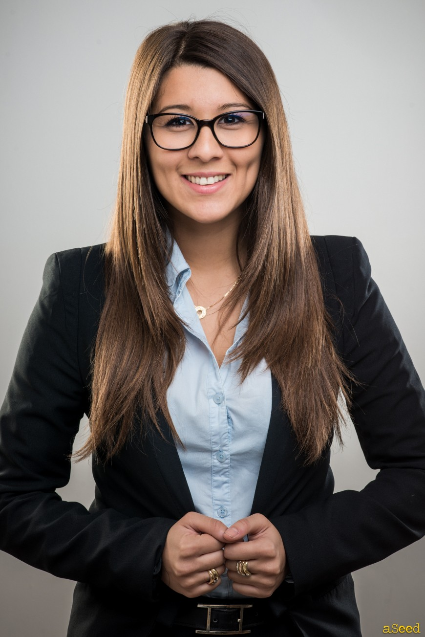 Photographe portrait Corporate / CV / Linkedin  à Nice