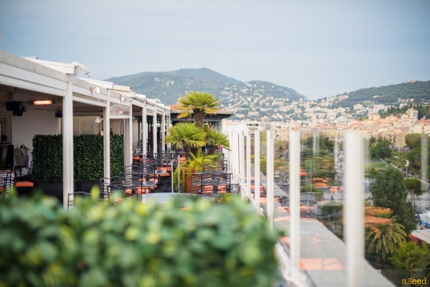 Photographe à Nice