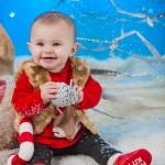 Les photos de Noël au studio