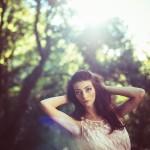 Lilas, une poupée dans les bois