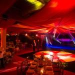 Evenementiel : nouvel an russe au Yacht Club de Monaco