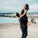 Love session in Nice