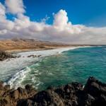 El Cotillo, Fuerteventura, Canaries