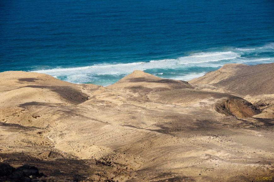 El Cofete, Fuerteventura