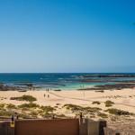 El Cotillo Lagon Fuerteventura