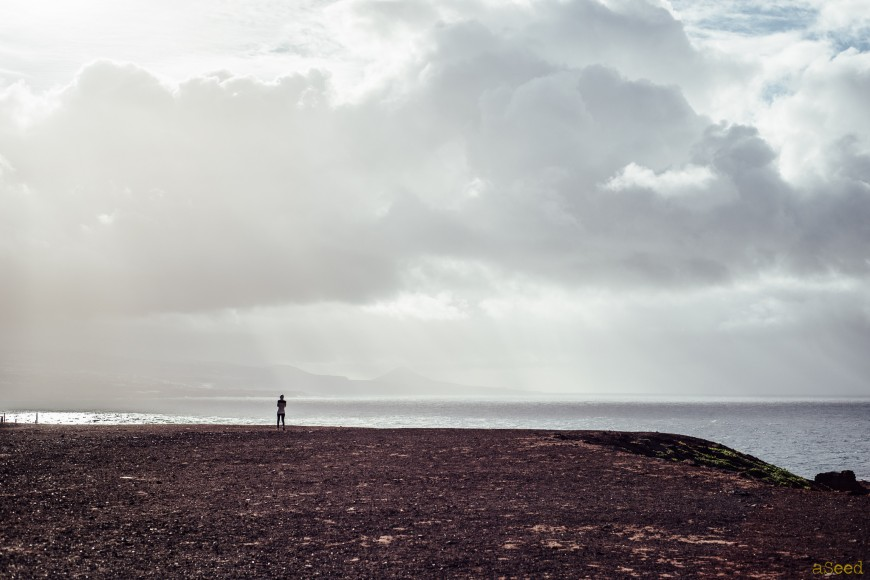 Las Coloradas Gran Canaria