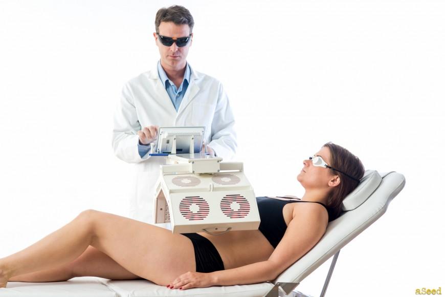 Photographie publicitaire médicale