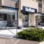 Photo de commerce, cuisines SieMatic