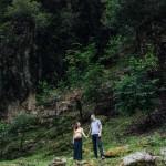 Séance photo de grossesse montagne près de Nice (4)