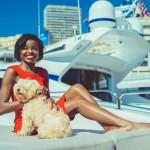 Photographe de mode Monaco