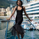 Shooting fashion monaco