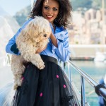 Shooting fashion yacht monaco