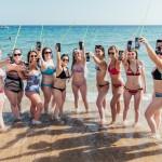 Séance photo EVJF a la mer Cannes (24)